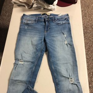 💎 Hollister Skinny Jeans